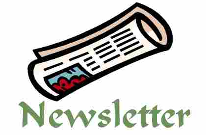 Read Our Most Recent Newsletter